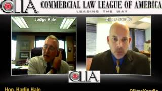 Judge Harlin Hale discusses recent Bankruptcy Cases