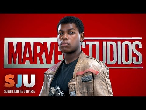 Could John Boyega Join the MCU? - SJU