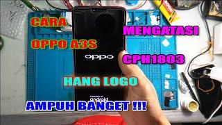 Oppo A37fw Muncul mode recovery Oppo a37fw tekan power langsung masuk ke recovery sytem tonton saja .