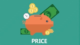 The Marketing Mix - Pricing