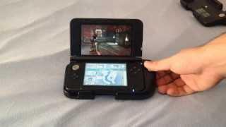 Nintendo 3DS XL - Circle Pad Pro / Boton Deslizante Pro - ¿Merece la pena?