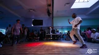 Shimmy Shimmy Ya VS Ambitious Anthony [Hip Hop Prelims] - Hip Hop In Yo House