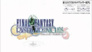 Original Title: 怪物の輪舞~ロンド~ Original Game: ファイナルファンタジー クリスタルクロニクル Platform: GC Minna de Kimeru Nintendo Ranking: 758 Augh,...