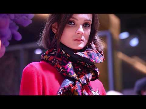 "Beatrice b FW18-19 - Video Blog by Simona Cochi ""The Italian Way from Milan"""