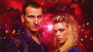 Doctor Who Series 1 (2005): Ultimate Trailer - Starring Christopher Eccelston & Billie Piper