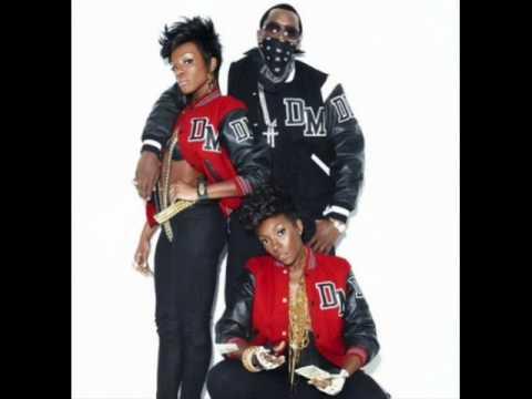 Dirty Money  Angels (Dancehall Remix) Feat Serani & The Notorious B.I.G.