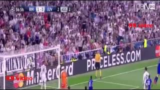 جمهور ريال مدريد بعد التعادل امام اليوفنتوس