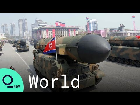 China, South Korea Work to Denuclearize Korean Peninsula