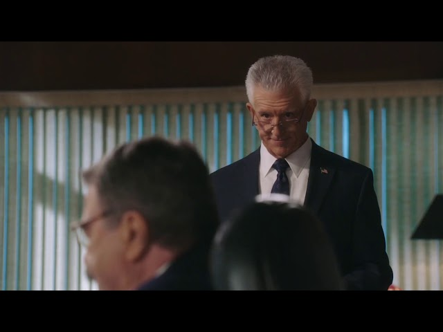 "Blue Bloods 11x01 Sneak Peek Clip 1 \""Triumph Over Trauma\"" Season 11 Premiere"