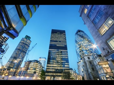 O2 Business and City of London driving economy in the square mile