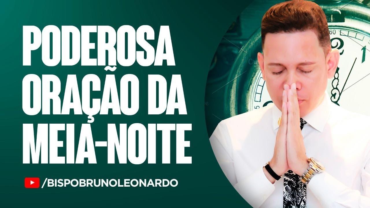 ORAÇÃO DA MEIA-NOITE-02 DE AGOSTO