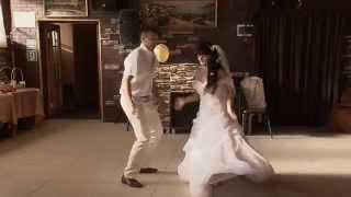 Свадебный Клип Юра+Наташа вместе навсегда