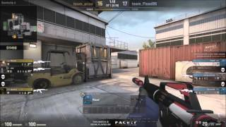 Cache Overtime ACE