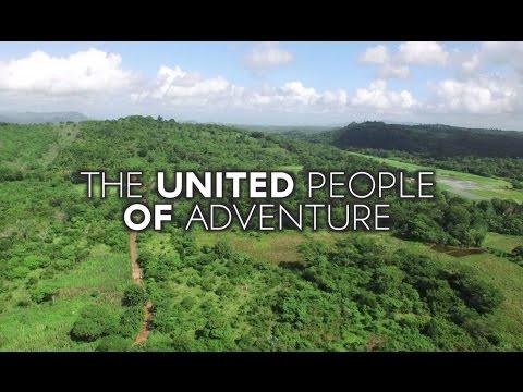 UPoA Madagascar 2016 - Trailer #realADV