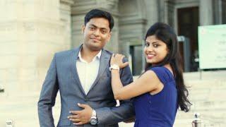 Shatadru & Monika, and their story.(pre wedding video HD 2017)