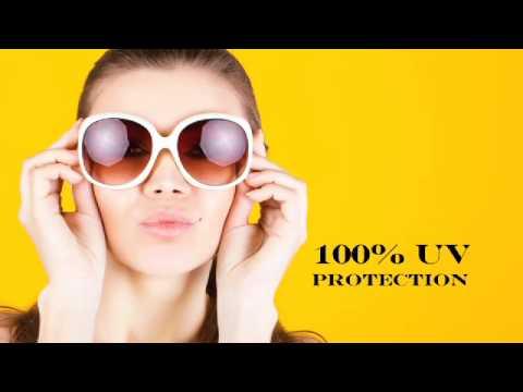 Be Eye Smart in the Sun