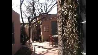 Las Palomas in Santa Fe