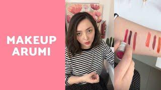 ¡Maquillaje en Arumi!