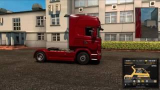 Как получить деньги в Euro truck simulator 2