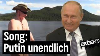 Song für Putin (2020): Er heißt Vladimir