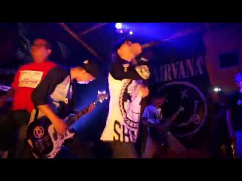 BE4ENEMY - Live in ALIEN Sukabumi
