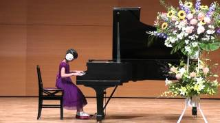 Queen - Teo Torriatte (Piano): クイーン/手をとりあって 小4(9歳)/ピアノ発表会