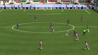 Video Gol para subir la moral FIFA 14 download MP3, 3GP, MP4, WEBM, AVI, FLV April 2018