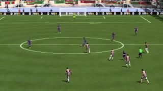 Video Gol para subir la moral FIFA 14 download MP3, 3GP, MP4, WEBM, AVI, FLV Juli 2018
