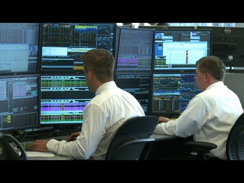 Stock Traders Purchase Large Volume of Call Options on Financial Select Sector SPDR Fund (XLF)