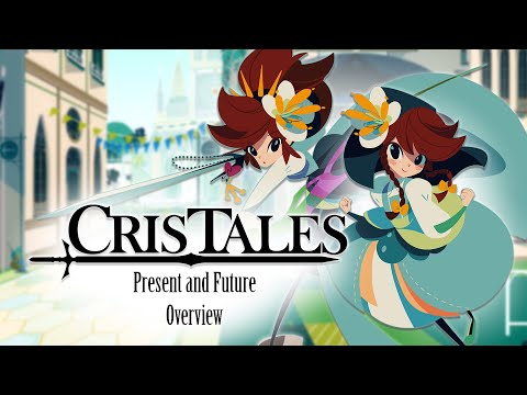 Cris Tales - Extended Gameplay Overview