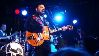 The Mavericks - Back In Your Arms Again - Germany Cologne