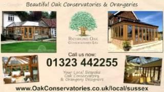 Oak Conservatories Sussex