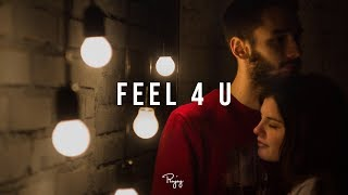 """Feel 4 U"" - Chill Guitar Rap Beat | Free New R&B Hip Hop Instrumental 2019 | Hussam #Instrumentals"