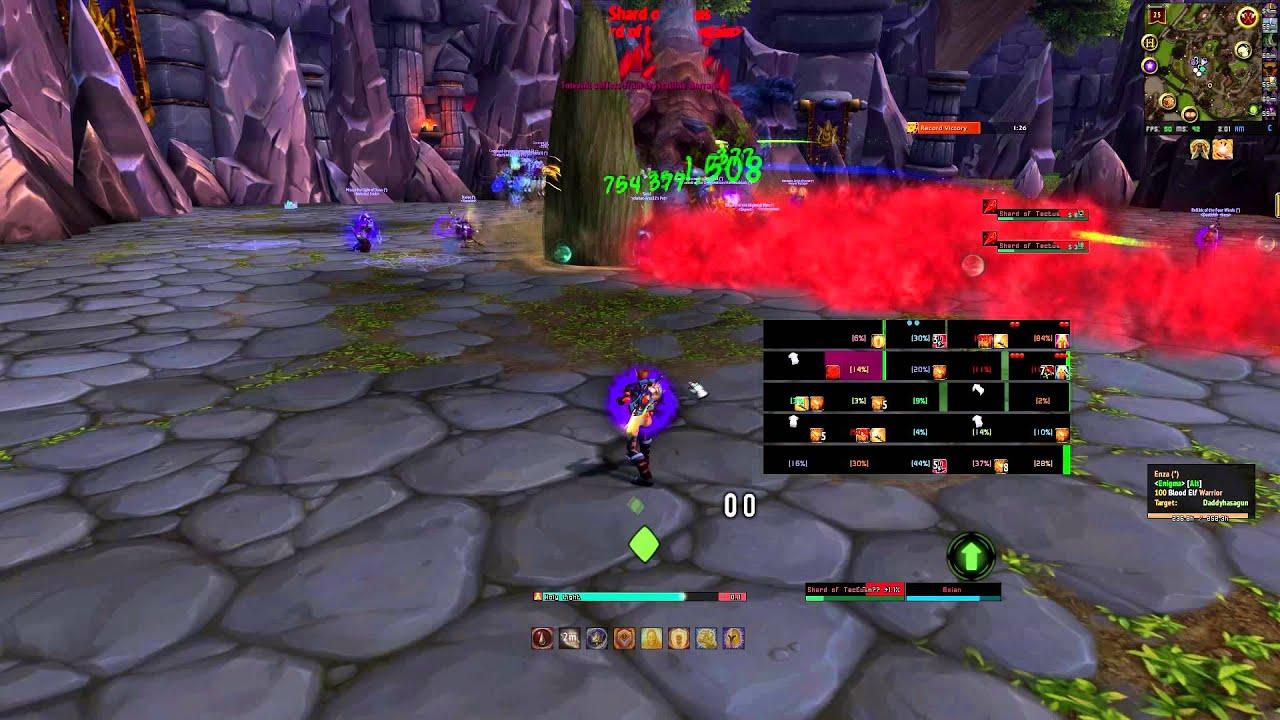 Crossbones Guild • View topic - Raiding UIs - feedback thread