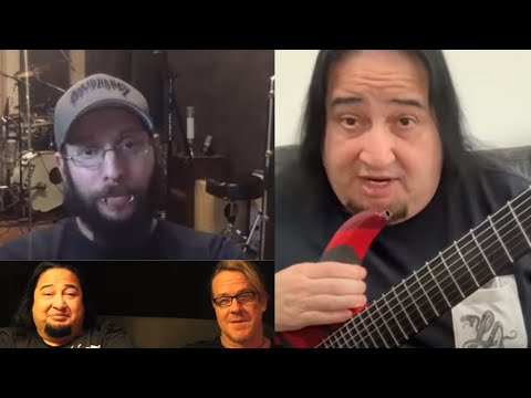 """Fear Factory to release new version of """"The Industrialist"""" with real drums + Heller interview"""