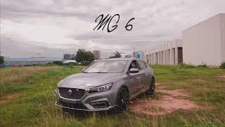 MG6 Videos