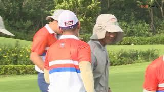 Highlight Giải Golf Đại Học Xây Dựng Lần 3