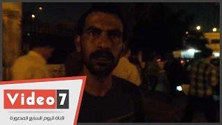 بالفيديو..مواطن: «أهالى الدويقة بيعانوا من مشاكل كتير فى هرم سيتى»