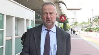 Dr.  Arthur Kavanaugh  Rheumatology Round-Up at ACR 17