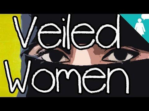Stereotypology: Oppressed Arab Women