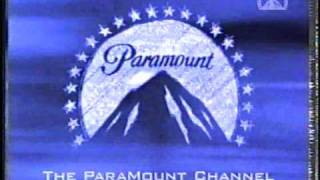 Paramount Channel Ident