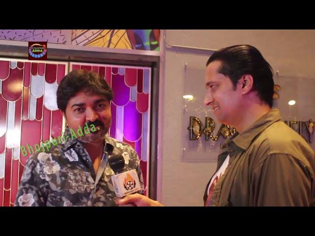 Exclusive talk with Director/ Producer R Rajkumar Panday ..