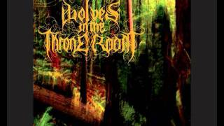 Wolves In The Throne Room -  Hate Crystal