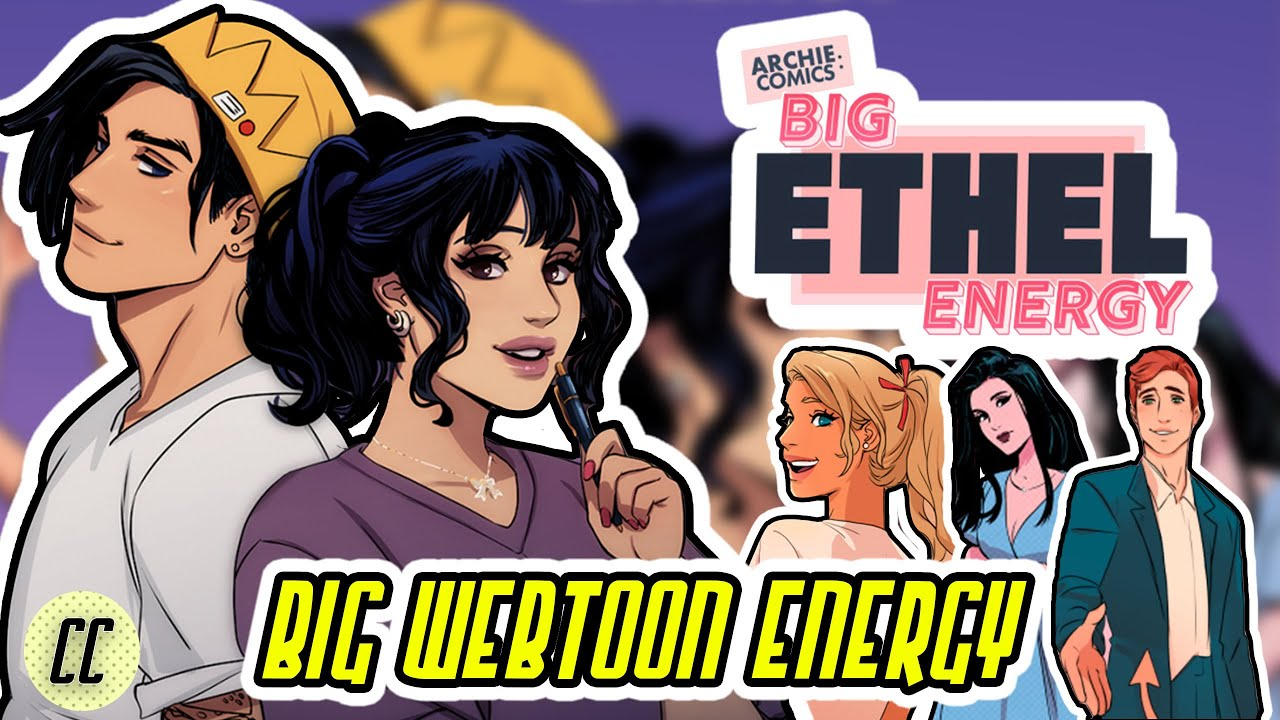 I Read Big Ethel Energy And We Need To Talk!