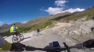 MTB/VTT Tour du Mont Fort