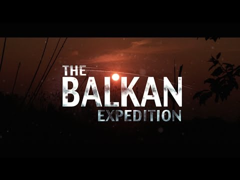 Prologic - Carp Fishing - The Balkan Expedition 2014