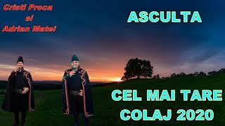 Download 24 MINUTE LIVE CU CRISTI PROCA SI ADRIAN MATEI COLAJ MUZICA DE PETRECERE % LIVE 2020