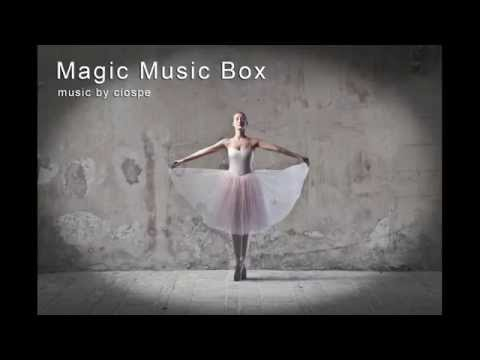 "Music box royalty free music (""Magic Music Box"")"