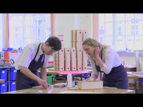 St Edmund's College Introductory Video