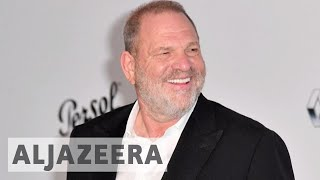 Oscar board expels Harvey Weinstein from Motion Picture Academy